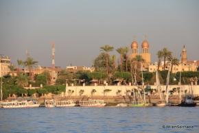 World Cups voor drie jaar in Hurghada en Luxor