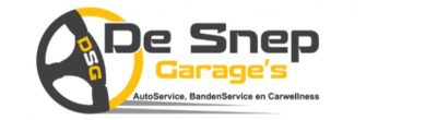 Website De Snep Garages/Bandenservice