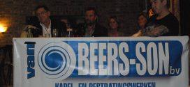 entreeprijzen van Beers-Son 3 Banden Kersttoernooi