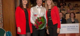 Dick Jaspers wint 42e editie Kersttoernooi